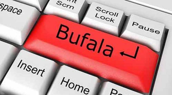articolo su le migliori bufale del 2016