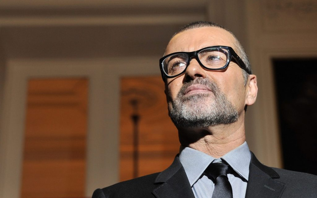 Scomparsa George Michael