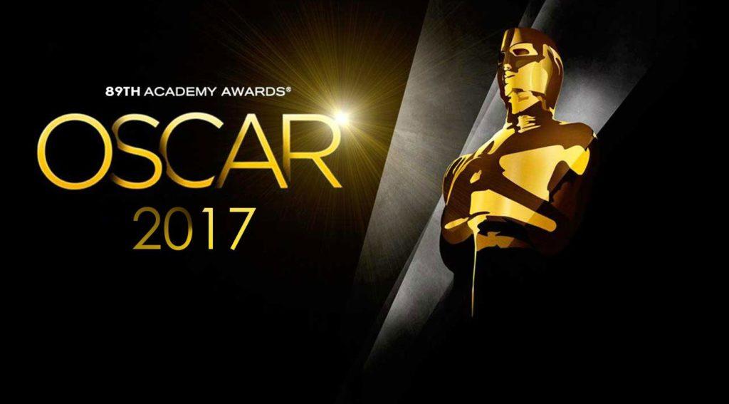 Articolo su Oscar 2017