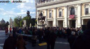 Campidoglio Aeterna Rom 2017