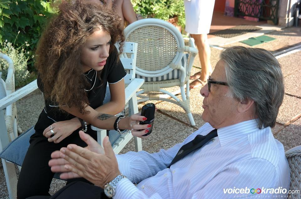 Michele Maffei a VIvere da sportivi