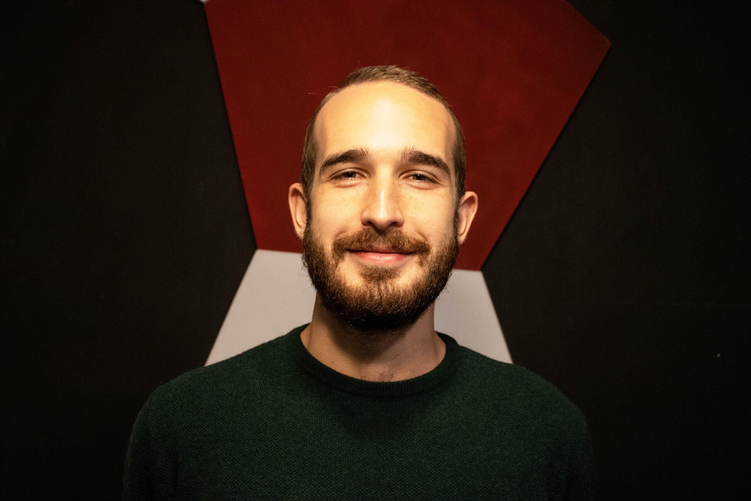 Edoardo Perrone