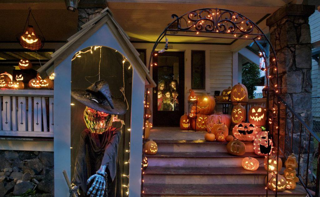 Halloween: storia, tradizioni e usanze particolari