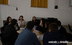 a Scuola d'Europa: laboratori di cittadinanza e dialoghi sulla libertà, con la partecipazione speciale della senatrice a vita Liliana Segre per una lectio magistralis a 80 anni dalle Leggi razziali