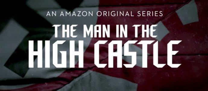 """E' una immagine che appare all'inizio di ogni puntata della serie tv """"L'uomo nell'alto castello"""" e cla copertina dell'articolo"""