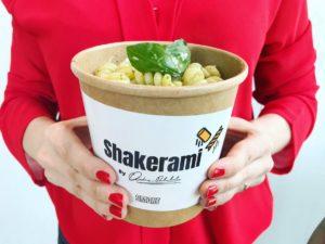 Shakerami
