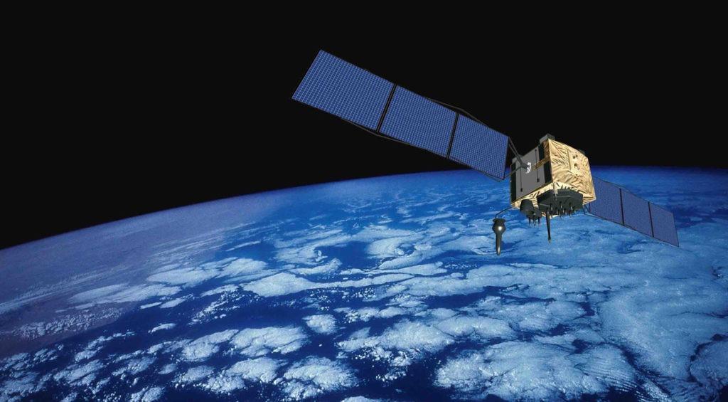 Elon Musk e la Cina lanciano nuovi satelliti artificiali