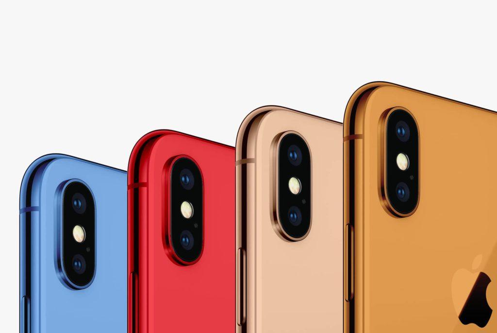 Immagine di iphone per articolo sulle vendite degli iphone in calo