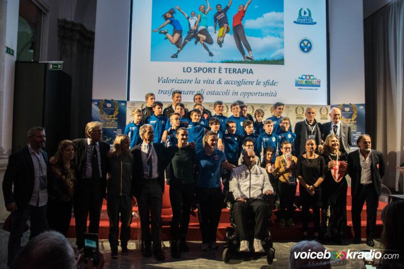 Vivere da Sportivi: lo sport come strumento di inclusione e aggregazione