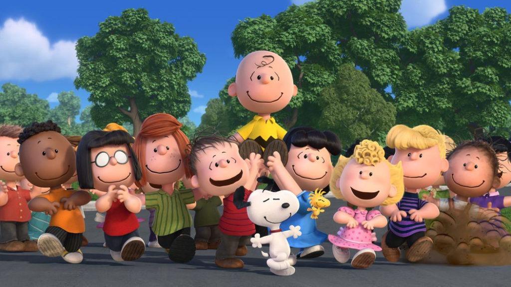 La Apple acquista i diritti dei Peanuts per una serie tv!