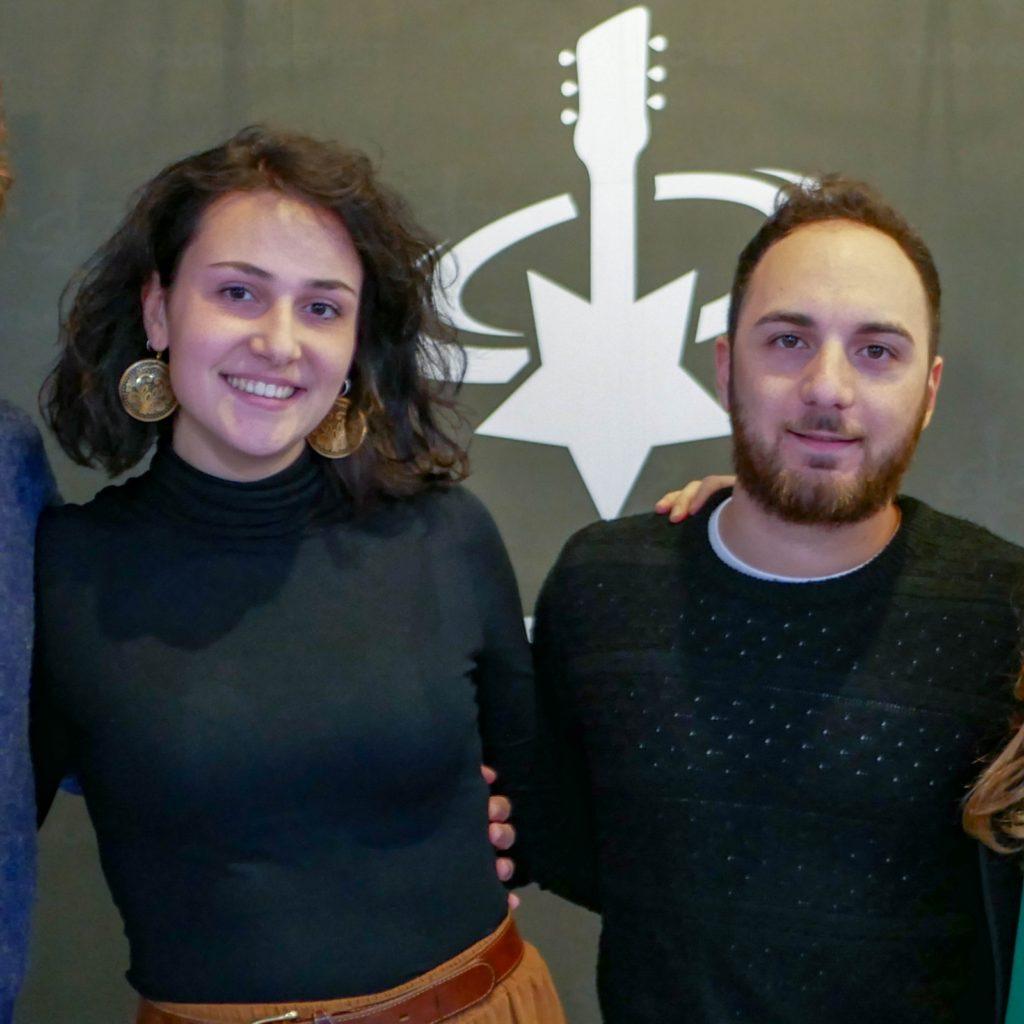 Tour Music Fest: Niko e Chiara finalisti
