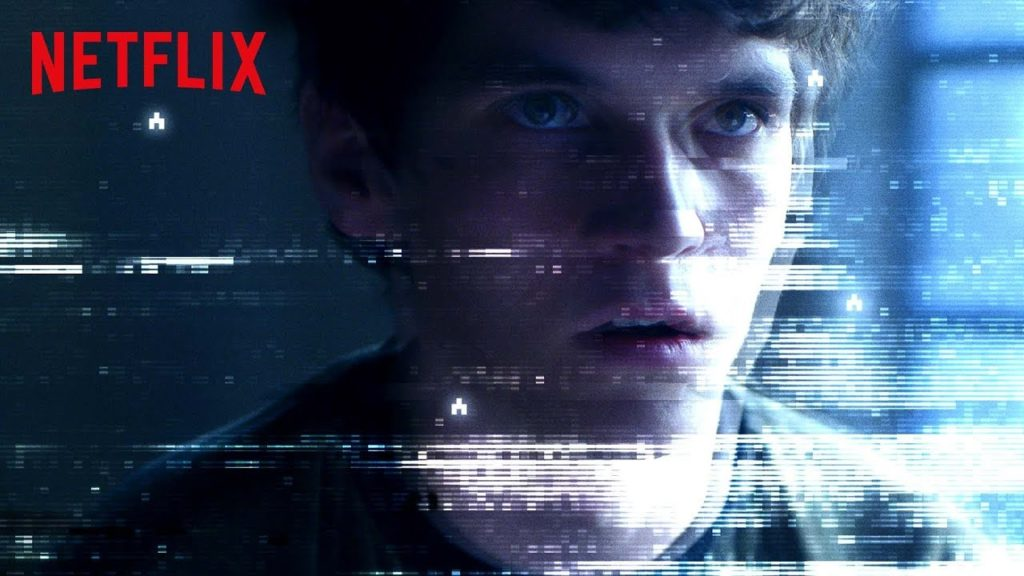 Uscito il trailer del film di Black Mirror: Bandersnatch!