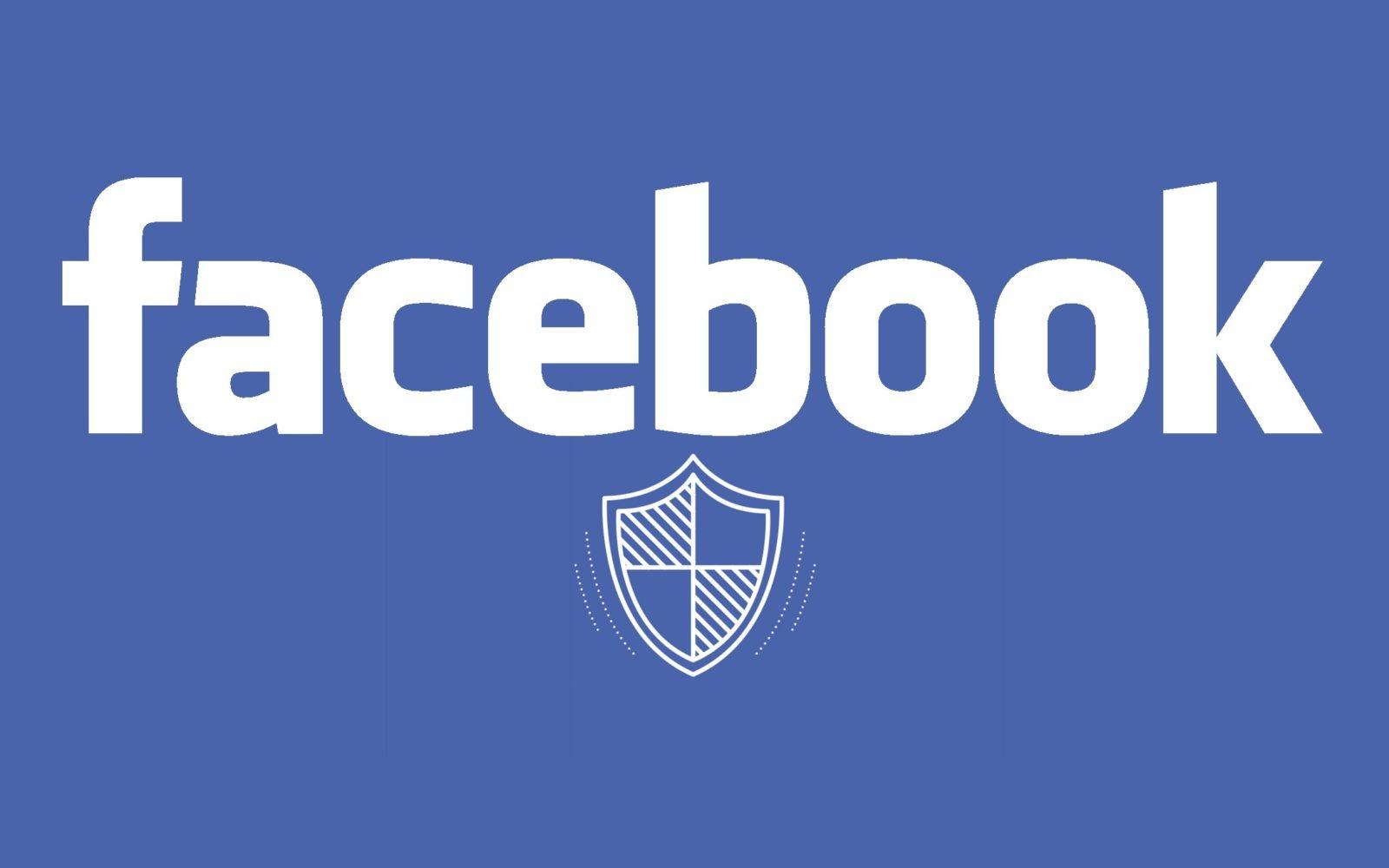 Logo di facebook per articolo sulla vendita illegale dei dati degli utenti