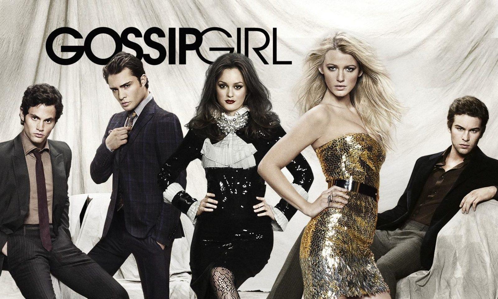 1 gennaio 2019: torna Gossip Girl su Netflix Italia