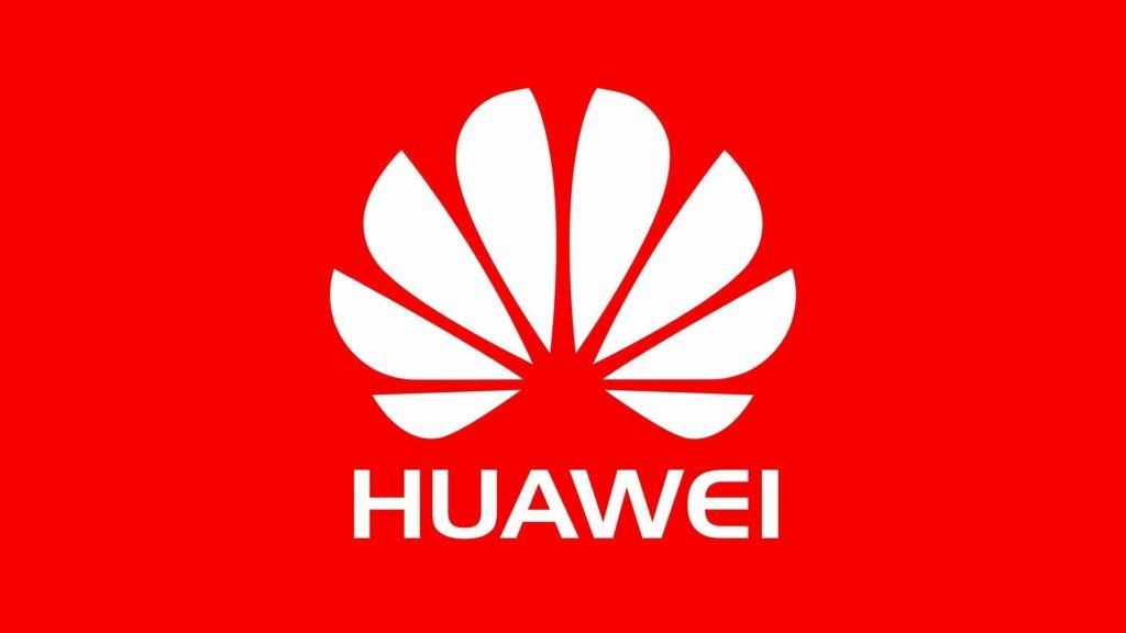 Logo huawei per articolo su arresto della figlia del fondatore