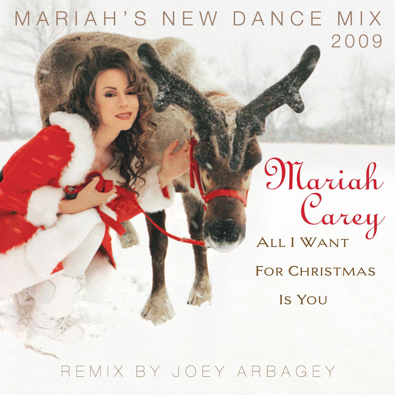 All I want for Christmas is you di Mariah Carey: ecco le curiosità della hit natalizia da sapere
