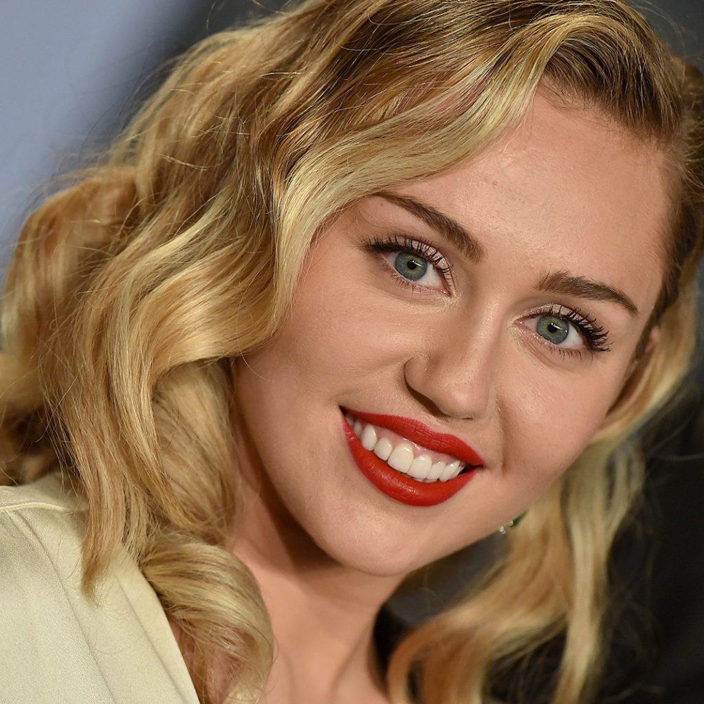 Miley Cyrus sarà presente nella quinta stagione di Black Mirror