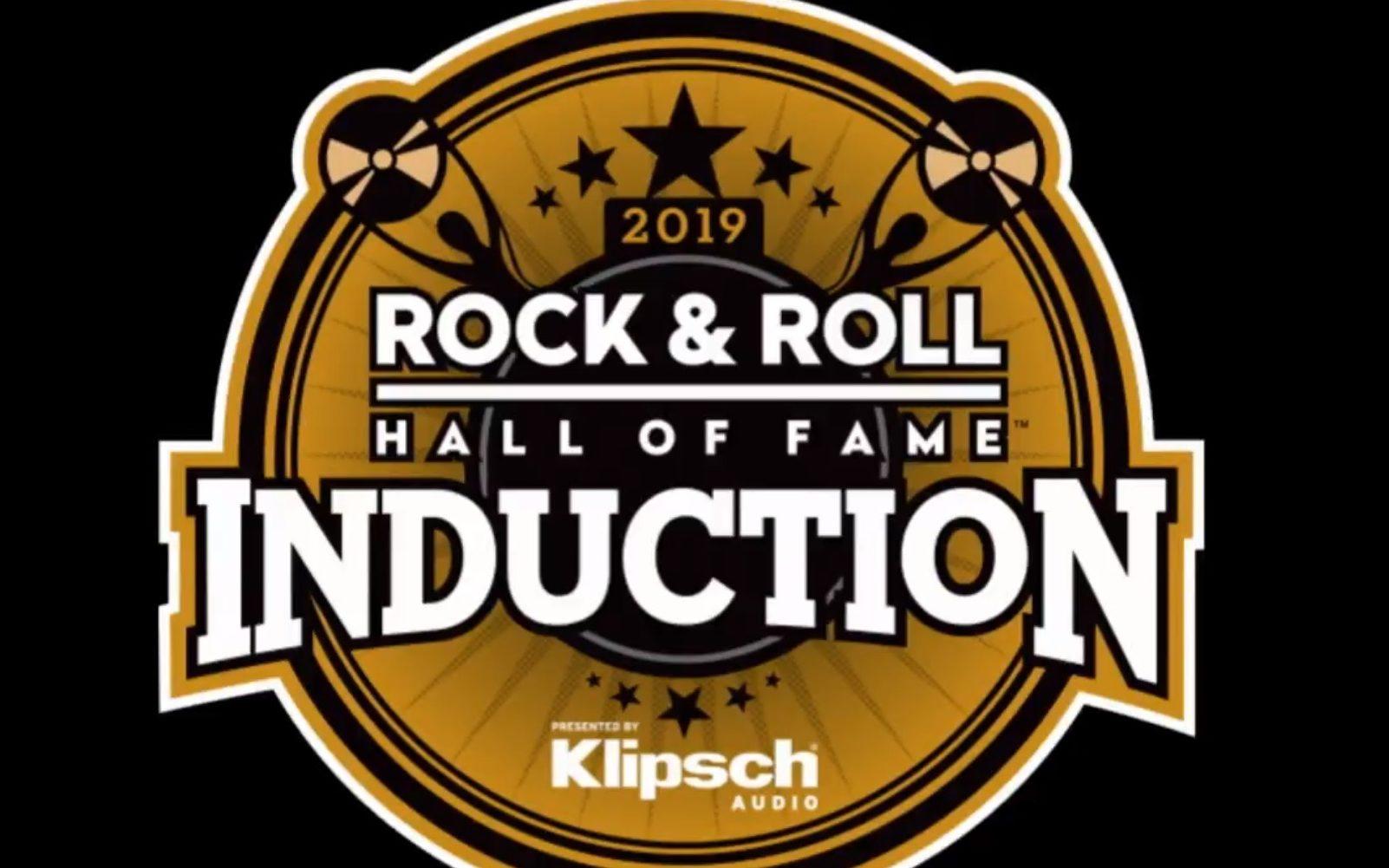 locandina della Rock and roll hall of fame