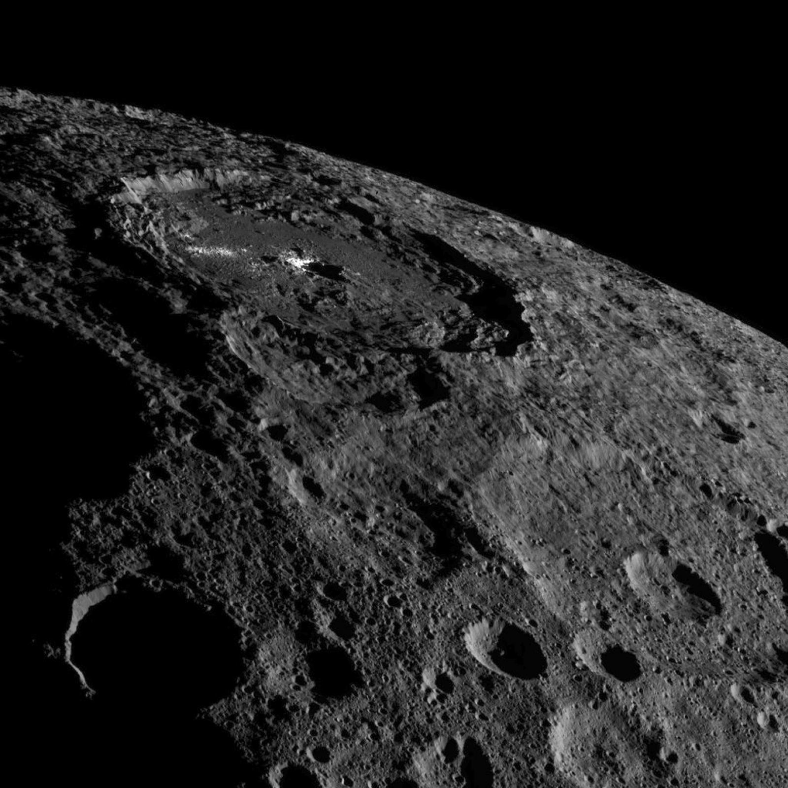 NASA, eccellenza italiana documenti scontro fra sonda e asteroide