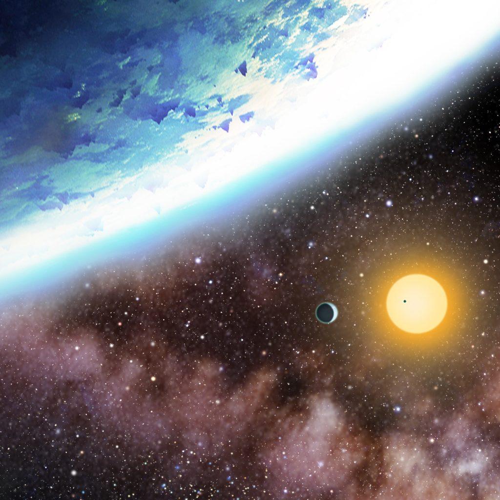 Vengono scoperti due nuovi pianeti dalla Nasa e dagli appassionati dello spazio