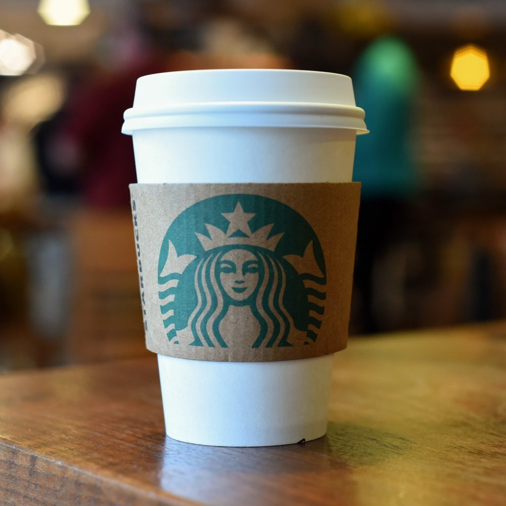 Starbucks apre a Roma