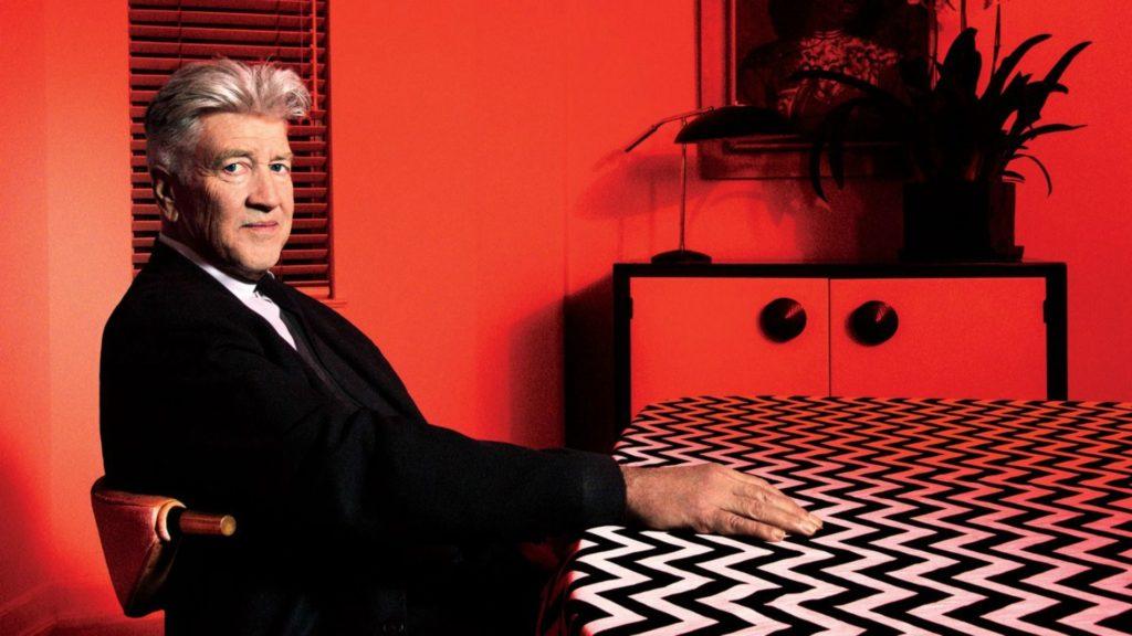 David Lynch compie oggi 73 anni
