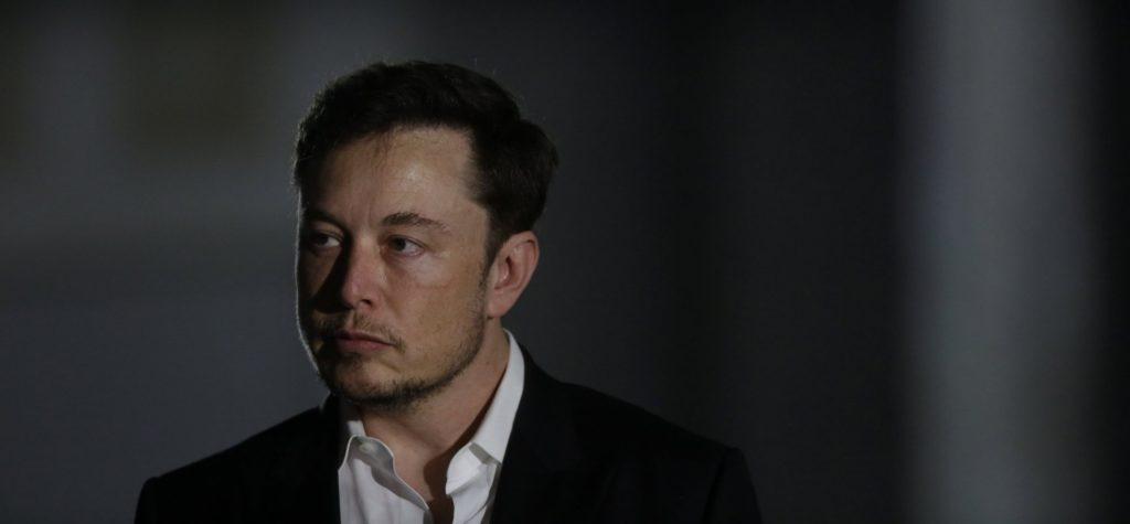 Ellon Musk: licenziati il 7% dei dipendenti