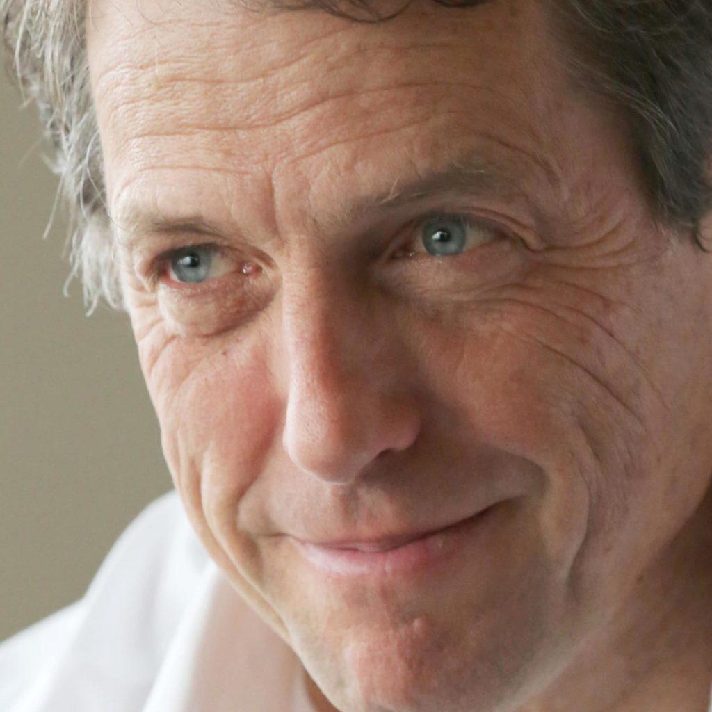 Hugh Grant viene derubato: i ladri hanno ora un suo copione