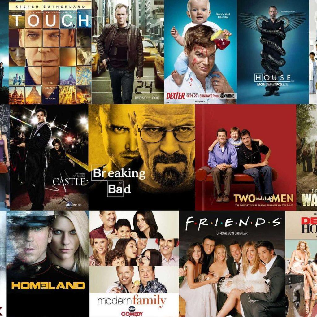 Nasce dispositivo che permette di capire la popolarità delle serie tv