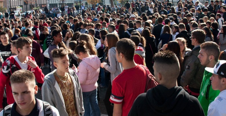 Sciopero internazionale 15 marzo, Mercalli: Studenti, salvate voi il pianeta