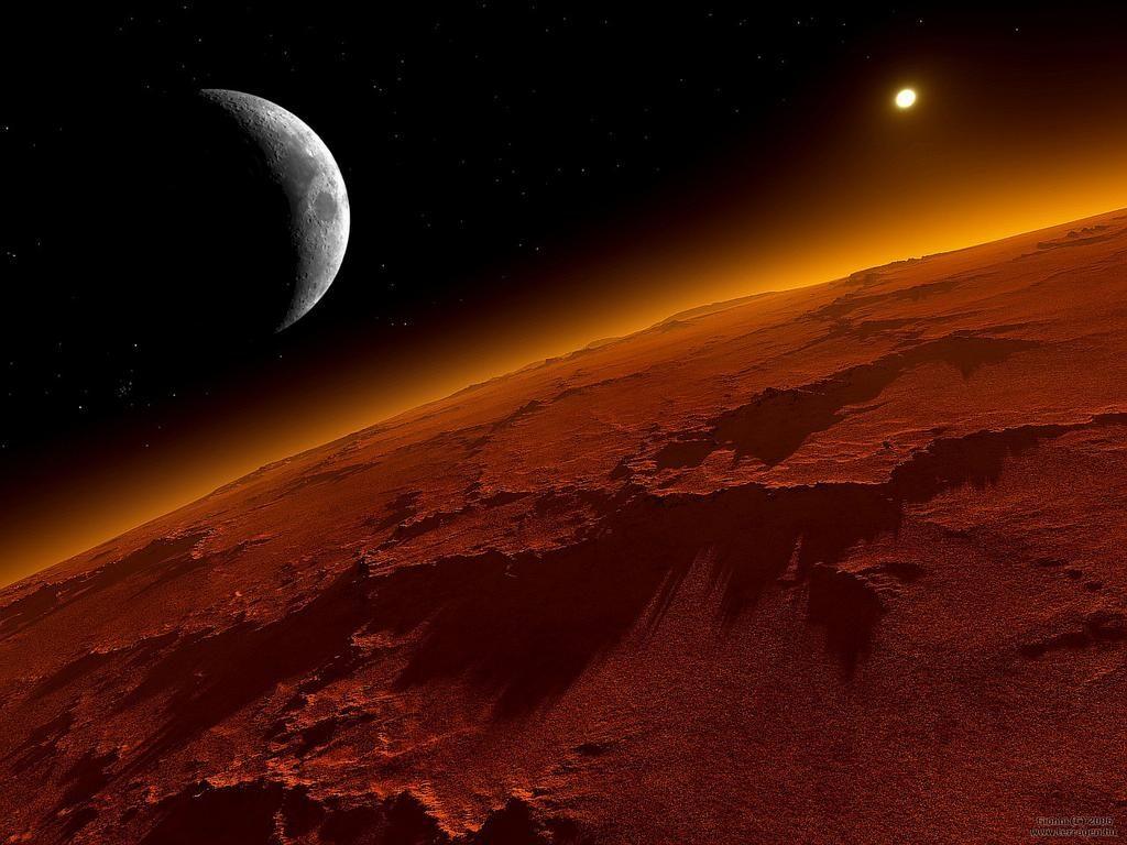 Una sonda nel 2020 ci dirà se Marte è vivibile oppure no