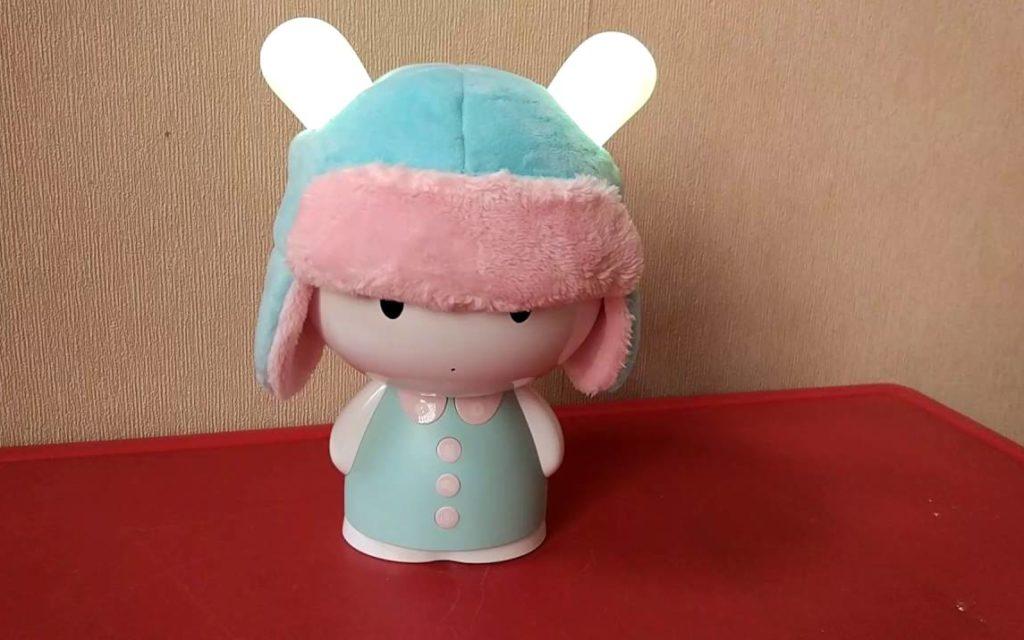 Mi Bunny Story Machine Mini