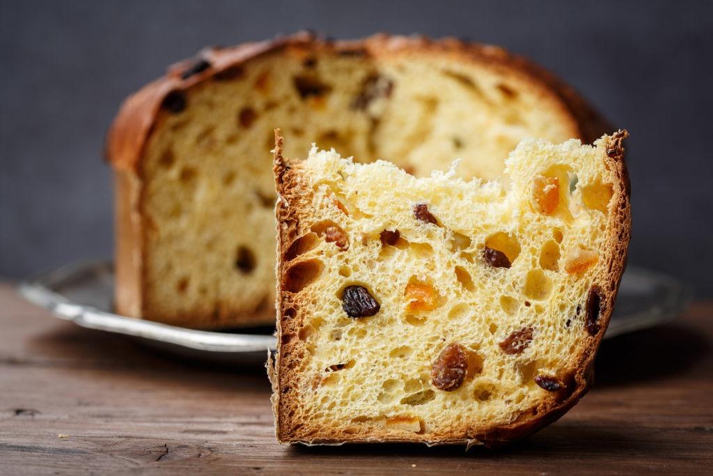 Festa di San Biagio: perché si mangia il panettone