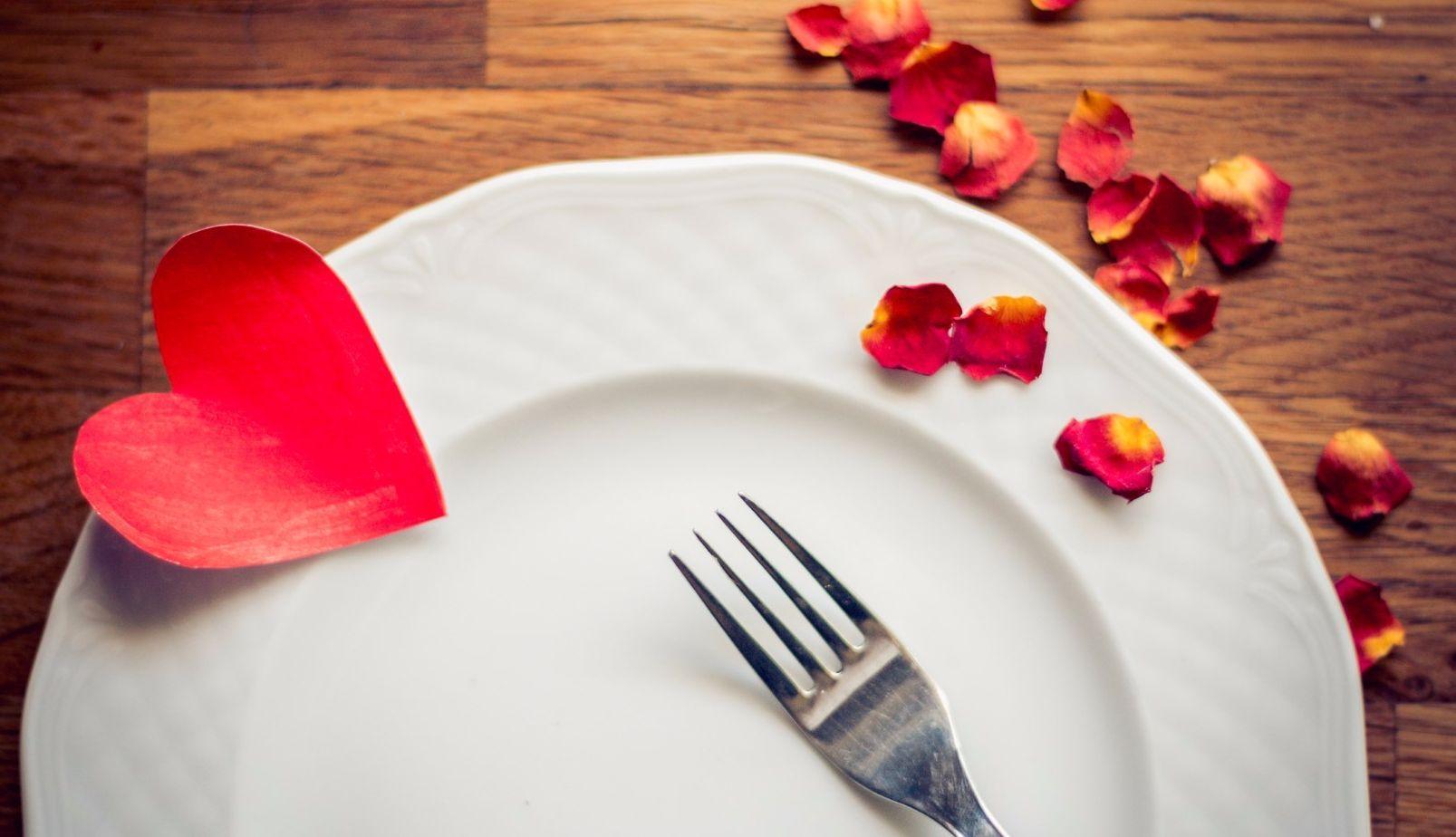 I migliori ristoranti di San Valentino