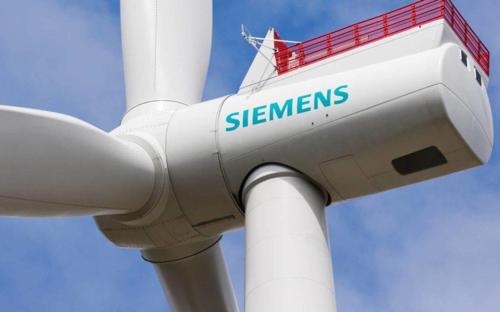 turbine eoliche siemens
