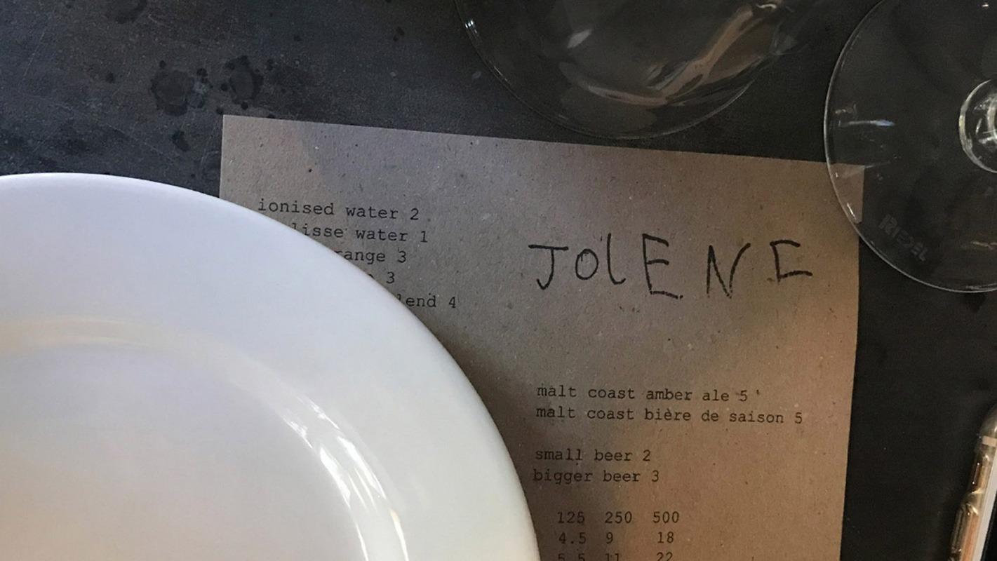 logo Jolene