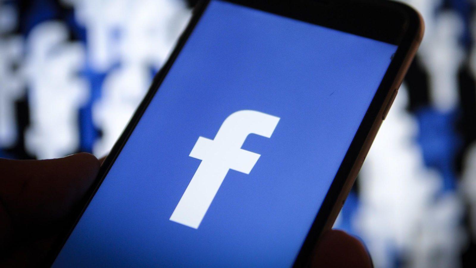 facebook per articolo su password salvate in chiaro
