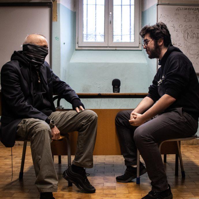 Il Colonnello dei Carabinieri Sergio De Caprio, noto ai più come Capitano Ultimo, è stato intervistato da voicebookradio.com