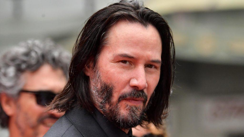 Keanu Reeves per articolo su Keanu Reeves