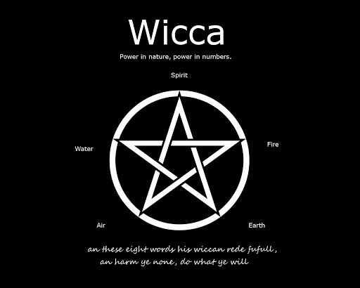 streghe - wiccan