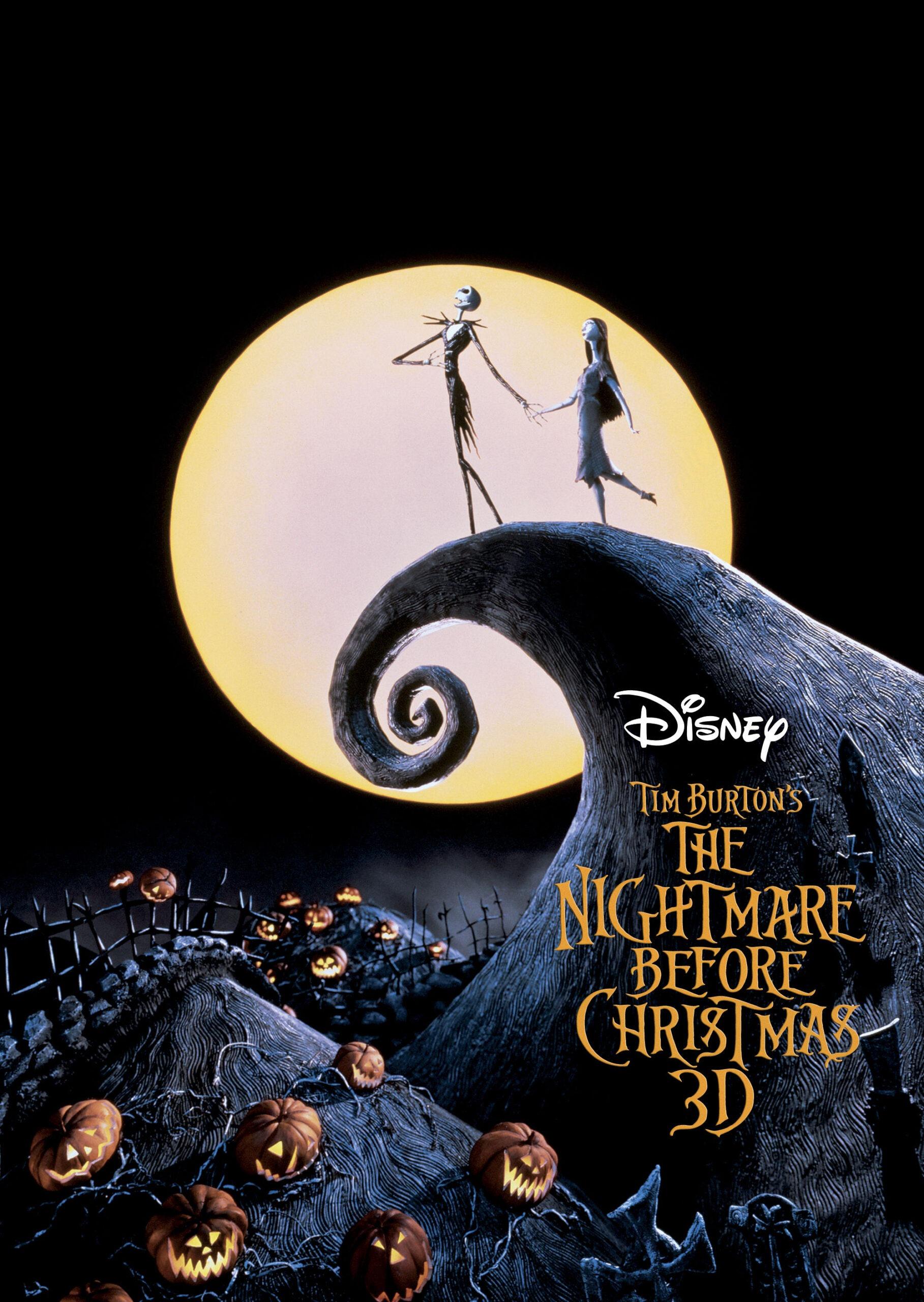 Nightmare Before Christmas L Halloween Di Jack Skeletron