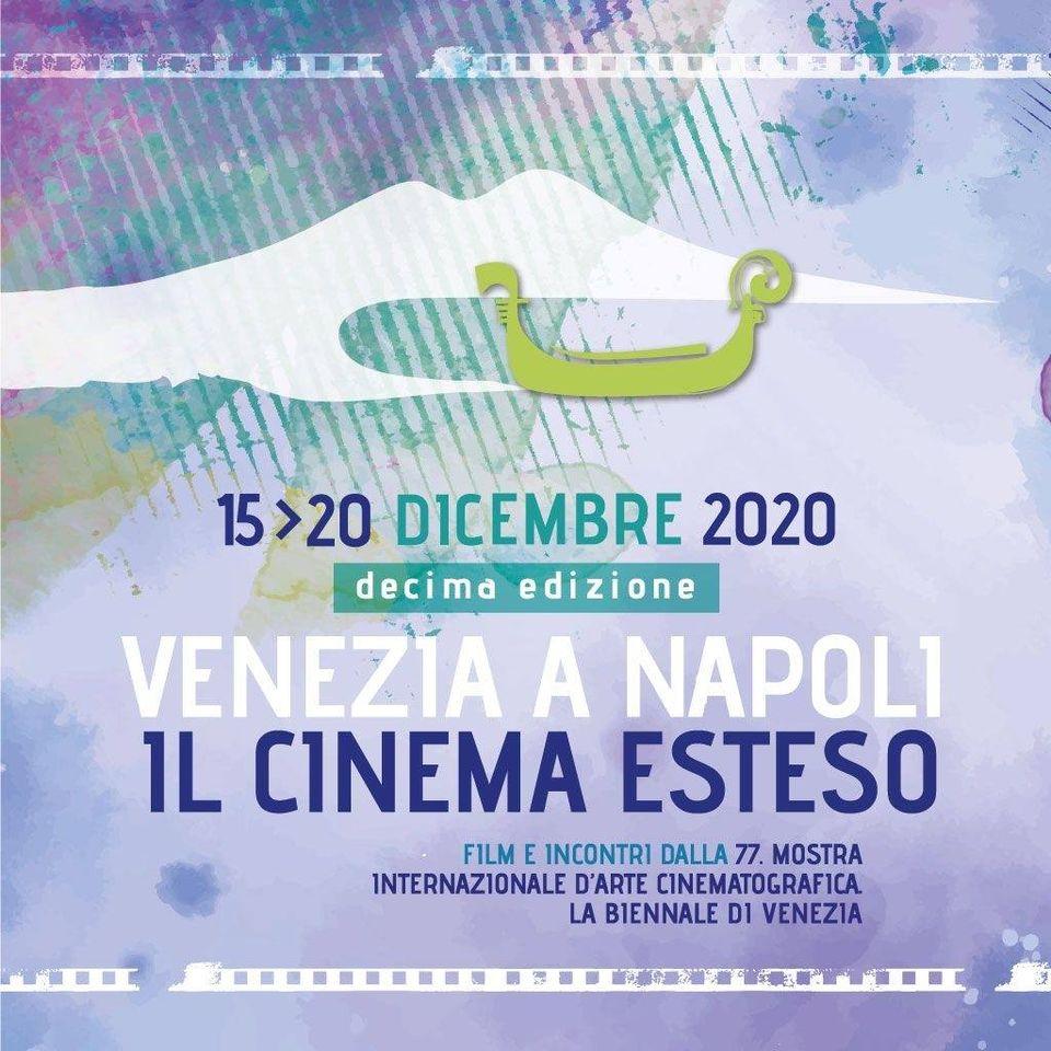 Venezia a Napoli
