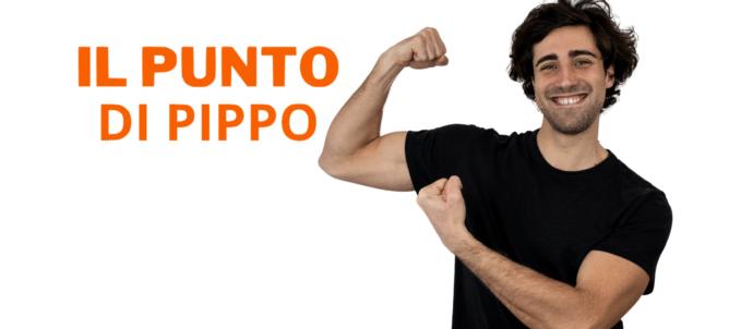 Il punto di Pippo