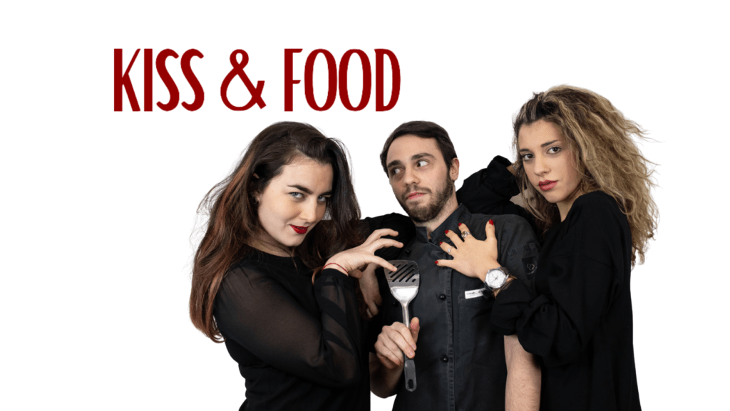 Kiss & Food