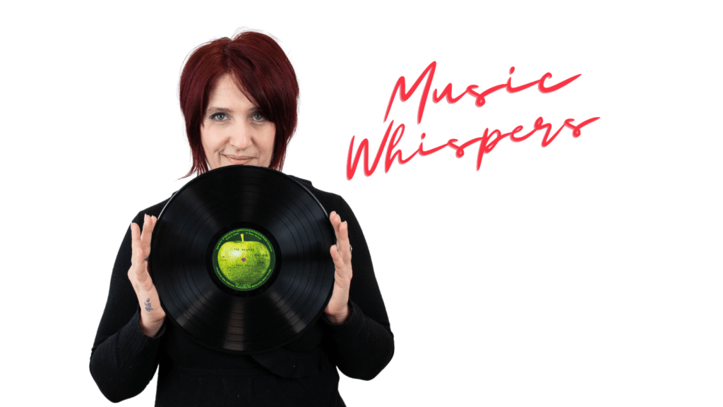 Music Whispers
