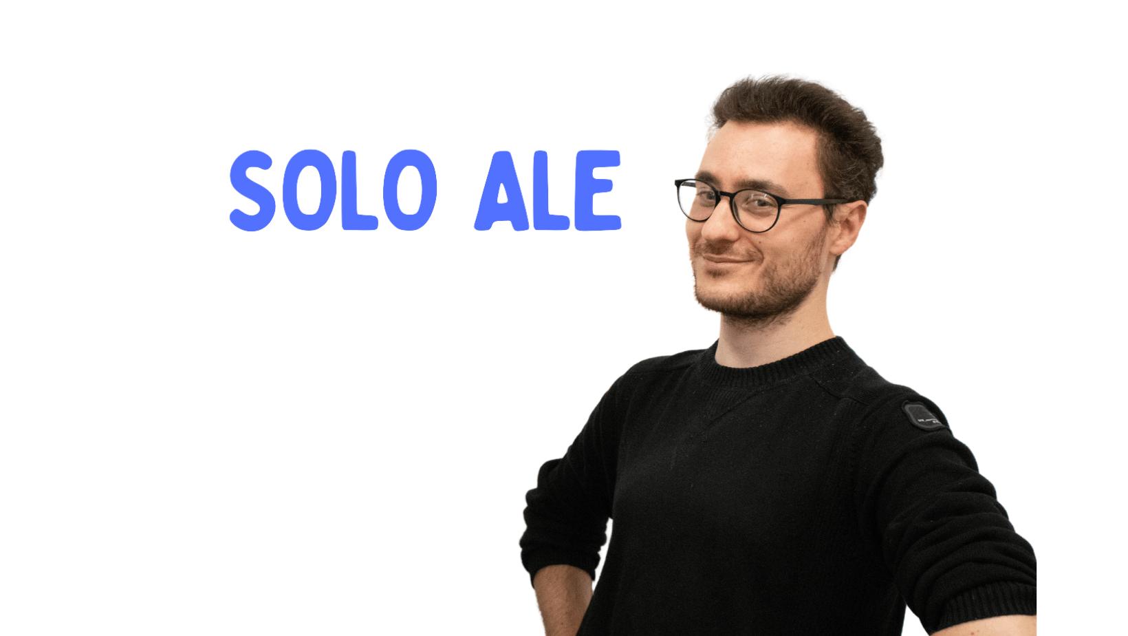 Solo Ale