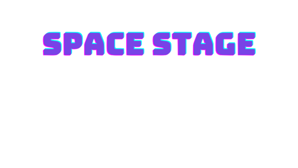 Space Stage