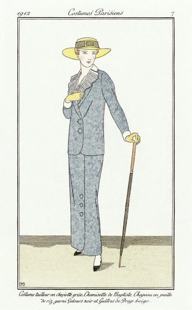 tailleur