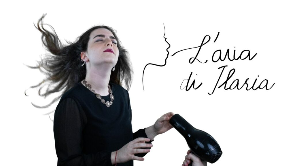 L'aria d'Ilaria