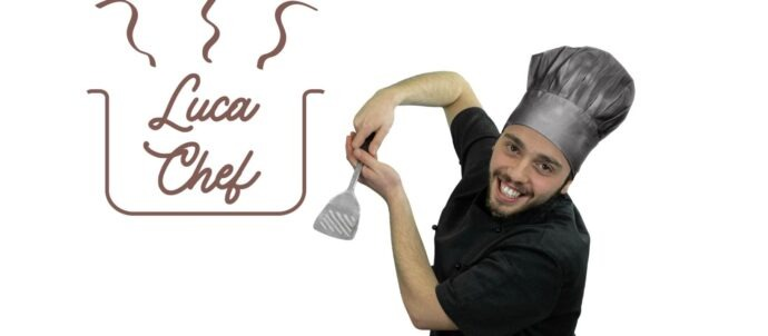 Luca Chef
